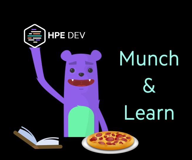 munch and learn